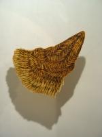 2006 - Aile - latex, technique mixte - 75x50cm