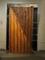 2009 - K-Vern - latex, fil de fer - 200x100x100cm - Musée des Beaux-Arts de Verviers