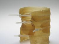 2005 - latex et technique mixte - entre 8 et 18 cm