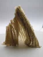 2005 - latex et agrafes - entre 8 et 18 cm